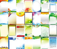 Free Templates For Posters The Panels Template Graphics Collection My Free Photoshop World