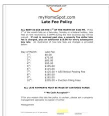 Rent Payment Affected By Tenant Paycheck Schedule Change