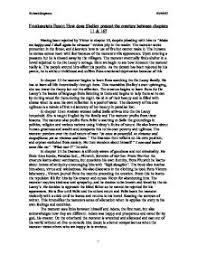 frankenstein essay how does shelley present the creature between page 1 zoom in