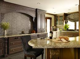 Kitchen Backsplash Designs French Kitchen Design Pictures Ideas Tips From Hgtv Hgtv