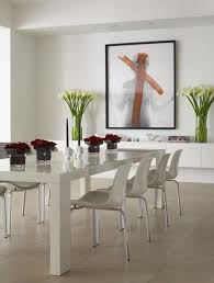 White Walls Decorating Kitchen Simple Kitchen Wall Dccor Ideas Simple Kitchen Wall
