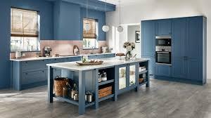 Kitchens Marble Shaker Kitchens Shaker Style Kitchen Design Howdens