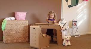 how to make cardboard furniture. The Creators, Who Call Themselves \u201cThe Cardboard Guys,\u201d Make Their Furniture For Kids\u2013but Each Piece Can Hold Up To 500 Pounds. How
