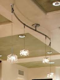 how does track lighting work. Monorail Lighting System Above Flexible Track With Spot Fixtures Below Pendants How Do Systems Work . Does A