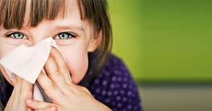 Is It A Cold Or Is It An Allergy? - Care.com