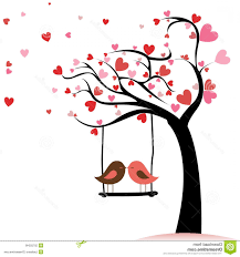 love birds in tree clipart. Unique Tree Throughout Love Birds In Tree Clipart O
