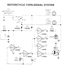 turn signal wiring diagram motorcycle turn image wiring diagram for motorcycle turn signals wiring diagram and hernes on turn signal wiring diagram motorcycle