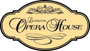 Lexington Opera House Lexington Tickets Schedule