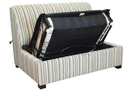 single sofa bed. Sofabed-armless-queen Single Sofa Bed