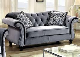 jolanda gray curvedback loveseat curved back sofa y51