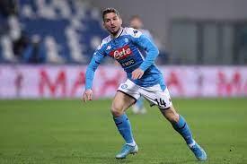 Dries Mertens ist in Neapel ein absoluter Held. Der 32-jährige Belgier  spielt seit 2013 für die
