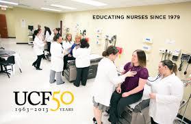 nursing celebrates ucf s th anniversary ucf news university nursing celebrates ucf s 50th anniversary