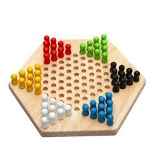 Wooden Board Game Sets Wooden Chinese Checkers Game Set FREE Shipping Worldwide 70