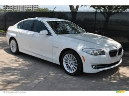 BMW 3 Series bmw 535i xdrive 2011 : BMW 5 series 535i 2011 Technical specifications   Interior and ...