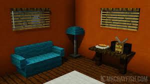mod living furniture. MrCrayfish\u0027s Furniture Mod - The Outdoor Update! (Updated: 05/09/2017) Living