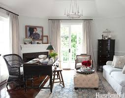 home office in living room. 60 best home office decorating ideas design photos of offices house beautiful in living room