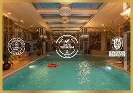 Celal Aga Konagi Metro Hotel, Istanbul - Harga Terbaru 2021