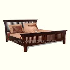 Teak Bedroom Furniture Teak Furniture Mignon Bed Balikpapan Furniture Showroom Best