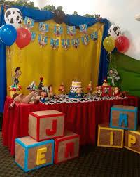 Mr Potato Head Birthday Party Supplies Jessie Toy Story Cake Walmart
