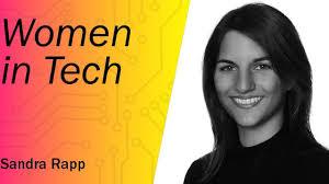 """Les femmes dans la Tech : """"La seule constante est le changement ..."""