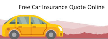 Auto Insurance Quotes Online Impressive Get A Free Car Insurance Quote Online From Any Auto Insurance