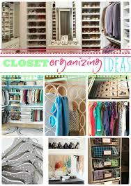 closet organization ideas for women. CLOSET-ORGANIZING-IDEAS11 Closet Organization Ideas For Women C