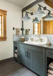 farmhouse bathroom ideas. Farmhouse Bathroom Decor Ideas