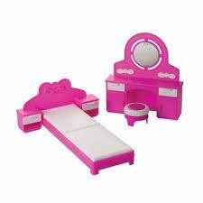 <b>Игровой набор Огонёк Спальня</b> Зефир С-1406 Артикул 481717 ...
