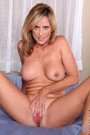 Happy nude mature ladies