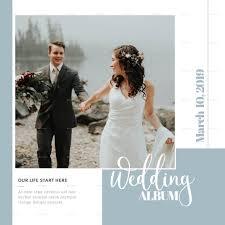 Wedding Album Templates Indesign Wedding Album Indesign Template