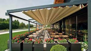 fabric patio covers waterproof. Interesting Patio Retractable Patio Covers Pergola Roof Waterproof Canopy For Cover  Decorations 1 Inside Fabric O