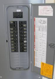 house breaker box facbooik com Replace A Fuse Box With Circuit Breakers electrical how to check the power capabilities of a house replacing fuse box with circuit breaker cost