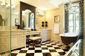 image credit parkyn design bathroom makeup lighting