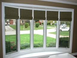 bay window blinds. Blinds For Bay Windows Best Decoration Bow Window With Throughout Prepare