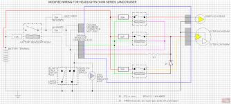 series wiring diagrams series image wiring diagram toyota land cruiser 80 series wiring diagram jodebal com on series wiring diagrams
