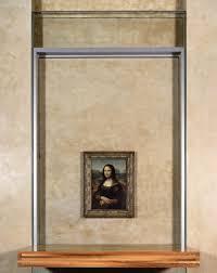 """Louvre. La Gioconda """"protetta"""" da Goppion dal 2005"""
