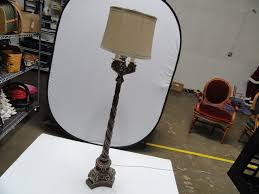 Nice Floor Lamp 64 Tall Item 203 Look What I Found