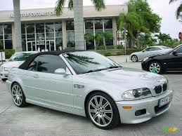 Sport Series 2006 bmw m3 : 2006 Titanium Silver Metallic BMW M3 Convertible #35282874 ...