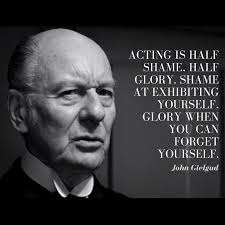Acting Quotes Beauteous Acting Quotes Drama Quotes That Are Actually Awesome