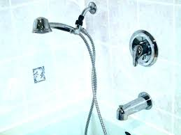 handheld shower attachment hand held showers that attach to tub faucet dog shower attachment sprayer for