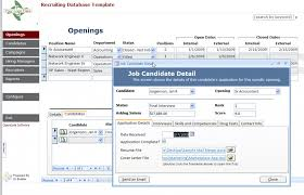 Microsoft Access Business Templates Small Business Access Database