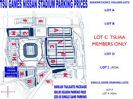 University Of Tennessee Seating Chart Seating Maps Official Site Of Tennessee State Athletics