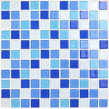 marvelous glass pool tile glass mosaic tile blue crystal glass tile kitchen es bathroom wall tiles