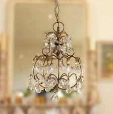 small french chandelier pretty little french be good for a powder room small french crystal chandelier