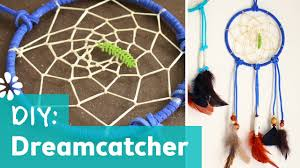 What Is A Dream Catcher Used For How To Make A Dreamcatcher Sea Lemon YouTube 33