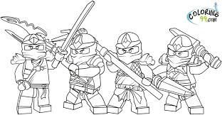 Small Picture Ninja Coloring Pages To Print Picture Of Ninja Lego Coloring Page