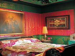 Indian Themed Bedrooms Indian Themed Bedroom Ideas Vintage Decor Ideas  Bedrooms Wallpapered Rooms Ideas