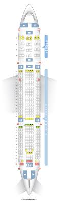 Seatguru Seat Map Aerolineas Argentinas Seatguru