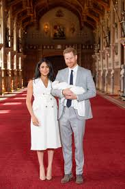 Meghan Markles Family Tree From Mother Doria Ragland And
