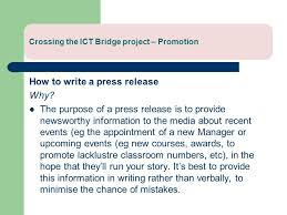 Press Release Writing Services   PR Writing   Content Customs together with How to Write an Effective Press Release   DeeScribewriting Blog likewise Making Contacts   HowStuffWorks also simple press release template   Hatch urbanskript co furthermore 10 best Writing images on Pinterest   Press release  Free stencils together with How to write a Press Release Crossing the ICT Bridge Project further 11 Do's and Don'ts When Writing Press Releases for New Products likewise standard press release format   Hatch urbanskript co in addition Writing a Press Release for Film   Movie Marketing Tips furthermore The Ultimate Analyst  Press Release Writing furthermore How to Write Press Releases   LoveToKnow. on latest writing a press release